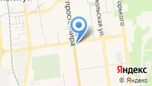 Авто-детали на карте
