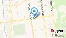 Beer Shop на карте