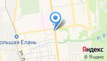 MOZART на карте