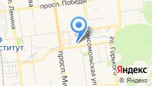 Exo film 7D на карте