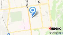 Айти-Центр65 на карте