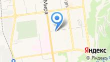 Базис на карте