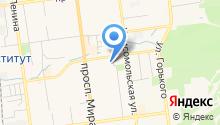 Loyce на карте