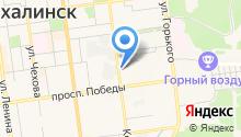 Gefest_Auto на карте