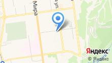 iT-помощь на карте