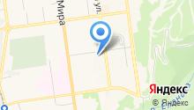 Альфа-Дом на карте