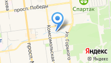 Сахалин СтройСнаб на карте