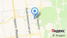 Myata на карте