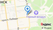 Адвокат Фролов А.В. на карте