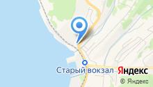 Фантазия на карте