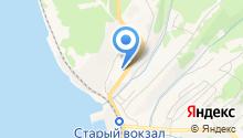 Аква-Room на карте