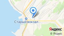 Свято-Покровский мужской монастырь на карте