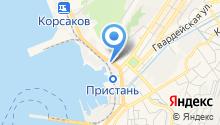 Феникс-2, ЗАО на карте