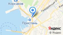 ИдеалДент на карте