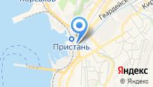 Влад-Сервис на карте