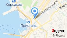 Банкомат, Совкомбанк на карте