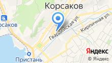 Жилфонд-2 на карте