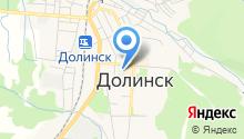 НАГИЕФФсаБИР на карте