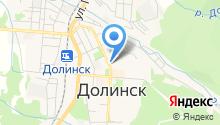 Бомонд на карте