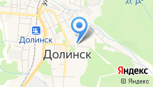 СПК Соколовский на карте