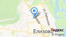 Камчатский промышленный техникум на карте