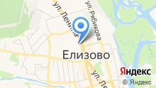 Сюрприз-2 на карте