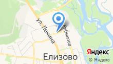 Россельхозцентр, ФГБУ на карте