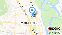 НЕВСКИЙ СТИЛЬ на карте