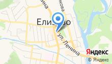 Торговый павильон на карте