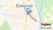 Контакт, МАУ, центр по выплате государственных пенсий на карте