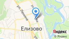 Уголовно-исполнительная инспекция Управления Федеральной службы исполнения наказаний по Камчатскому краю на карте