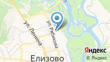 Фито на карте