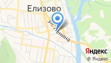 Комиссия по делам несовершеннолетних и защите их прав Елизовского муниципального района на карте
