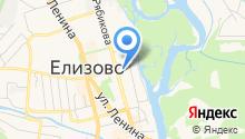 Арт-Отель на карте