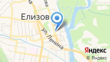 Онлайн-Камчатка на карте