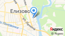 Федерация айкидо Камчатского края на карте