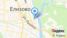 АВТОЛЮКС ПРИОРИТЕТ на карте