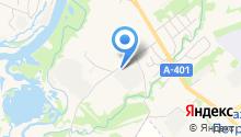 КСК-Строй на карте