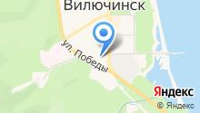 ПЛАТИНУМ на карте