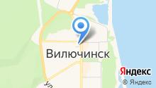 Solex Авто на карте