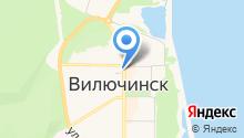 Beermania на карте