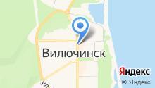 Юкидим на карте