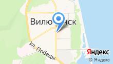 Sweet Shop на карте