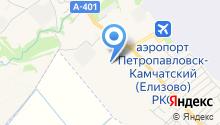 КамСтройЭнерго на карте