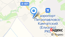 Фиона на карте