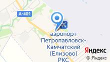 БЕРН на карте