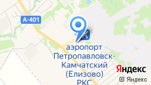 Привокзальная на карте