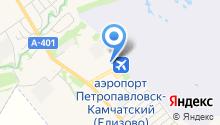 S7 БИЛЕТ на карте