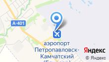 Объединенный комитет авиапредприятия на карте