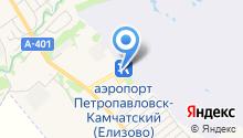 Тикет сервис на карте